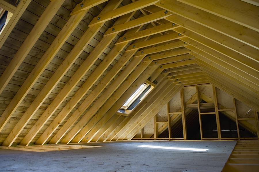 Five Reasons to Install Hometech's  Attic Stairs Before Christmas | Hometech