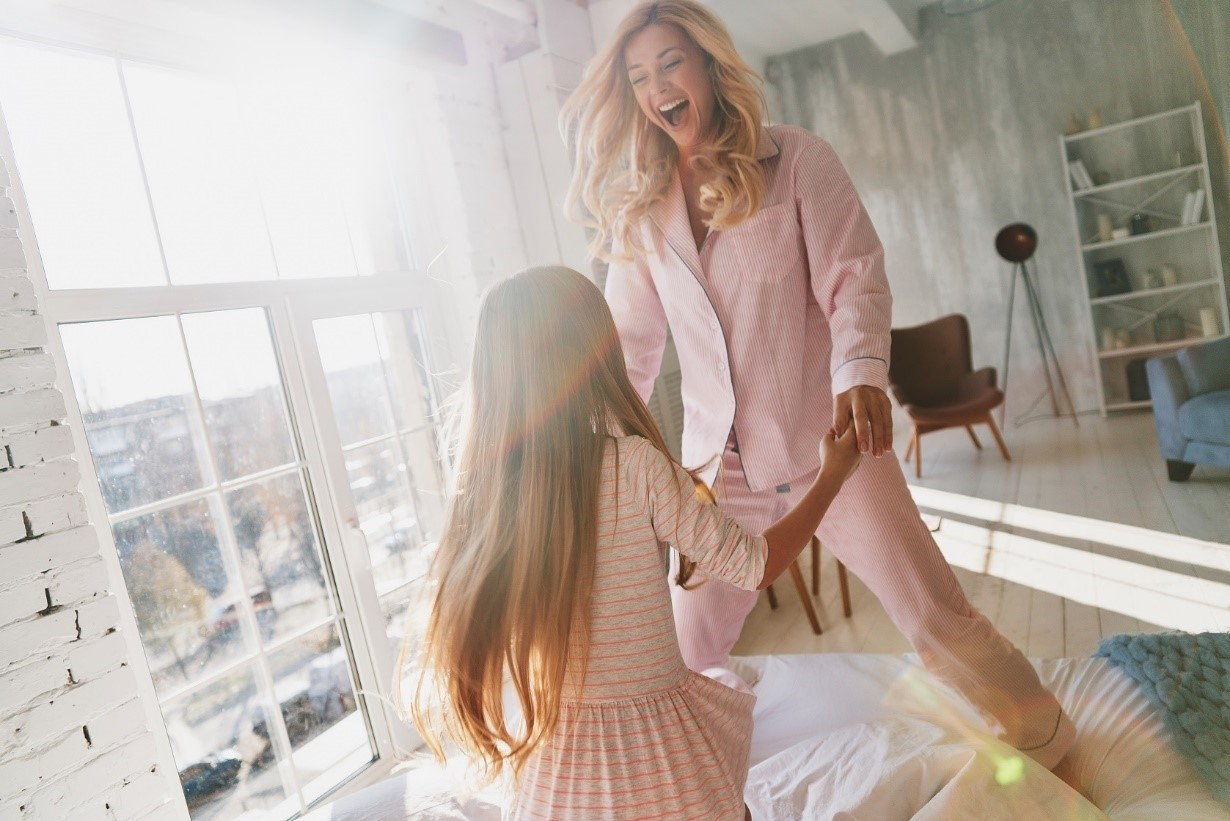 Light and You: How Daylight Affects Your Physical Health | Hometech