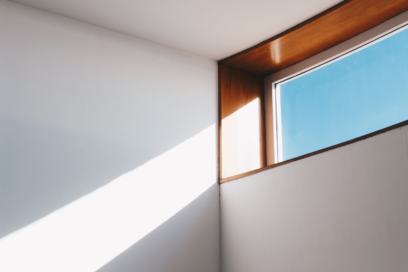 Keep Winter Woes at Bay with Natural Light